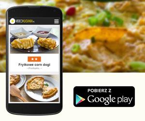 Pobierz aplikacje videokuchni na smarfony android